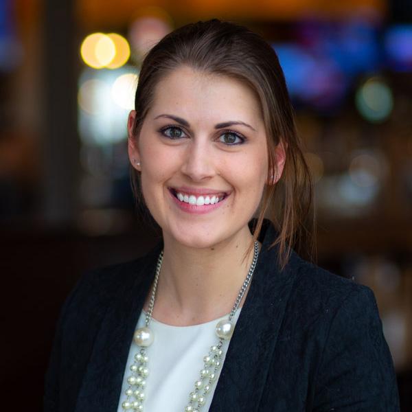 Kailey Miller portrait