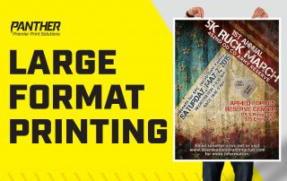 large format cover