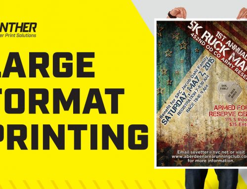 What is Large Format Printing?