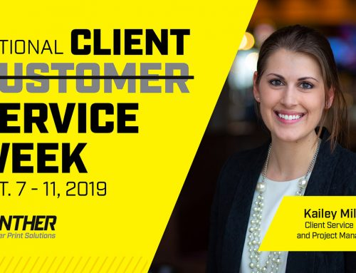 National Customer Service Week