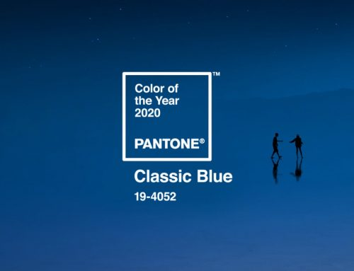 The 2020 Pantone Color of the Year has been Announced