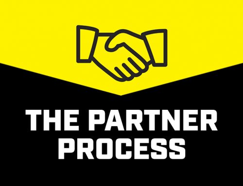 The Partner Process: Part 1 of 2
