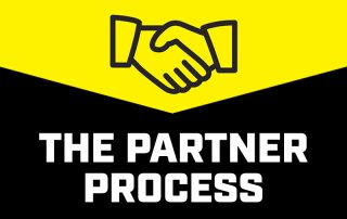 partner process icon